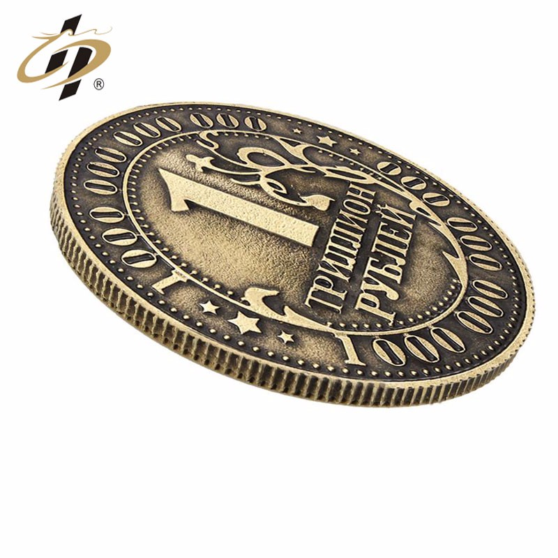 Zhejiang wenzhou New design custom metal made horse bank coin