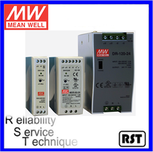 12V 24V din rail power supply Meanwell industrial din rail power supply din rail power supply