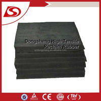 High Quality Superfine And High Tensile Recycled Rubber For Inner Tube