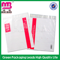 Self Adhesive Durable Tear-proof Custom Commodity Packaging Plastic Poly bag
