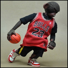 12 inch plastic basketball player toy,life like custom basketball player action figure,plastic OEM basketball player action figu
