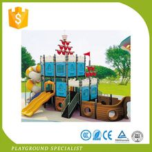 ISO Certificate Alibaba Noah S Ark Playground Equipment