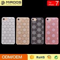 Customized Unique design Hard PC mobile cover from Phone case manufacturer Miroos