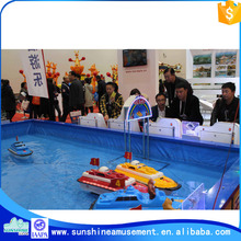 new 2016 kids electric battery operated boats for sale