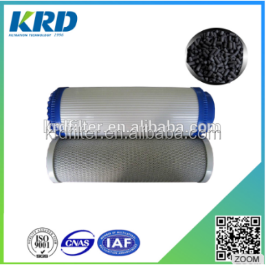 Activated Charcoal / Coconut Water Filter for water Purification