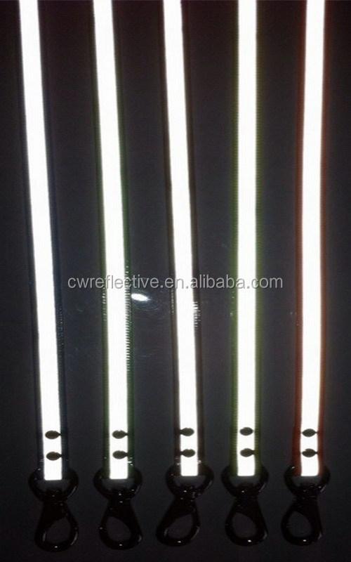 dongguan environmental PVC reflective solas dog safety collar