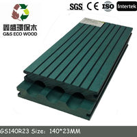 2015Wood-Plastic Composite Flooring Technics and Engineered Flooring Type High Quality WPC Decking / Swimming pool wpc decking