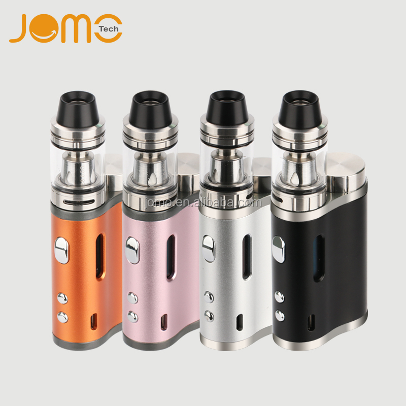 Green and Health harmless e cigarette best selling vape mods 76w electronic cigarette