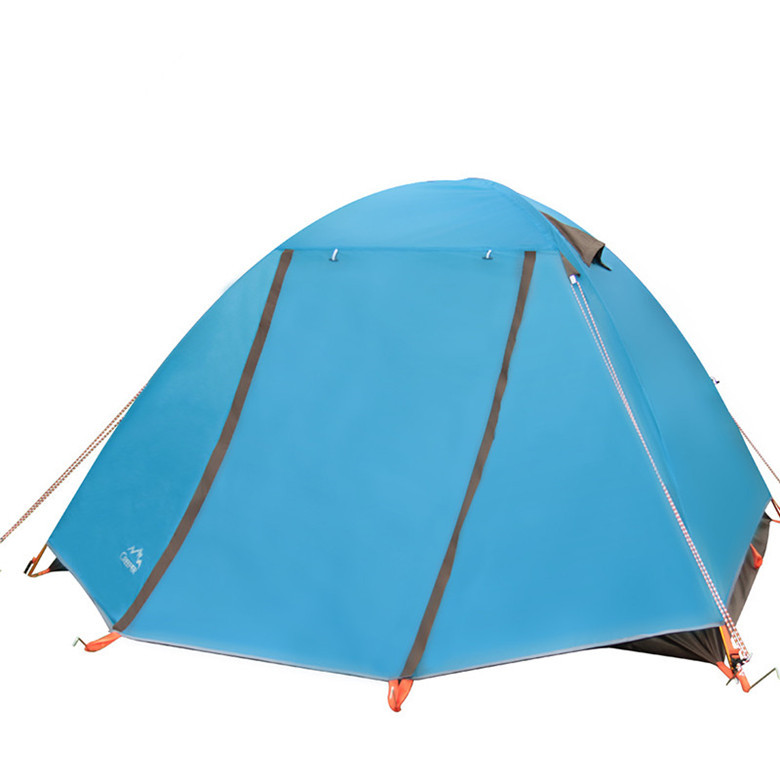 Family camping tent, camping tent for sale, dome tent/tent house for camping