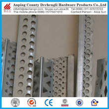 Corner Guards galvanized metal corner bead/drywall corner bead