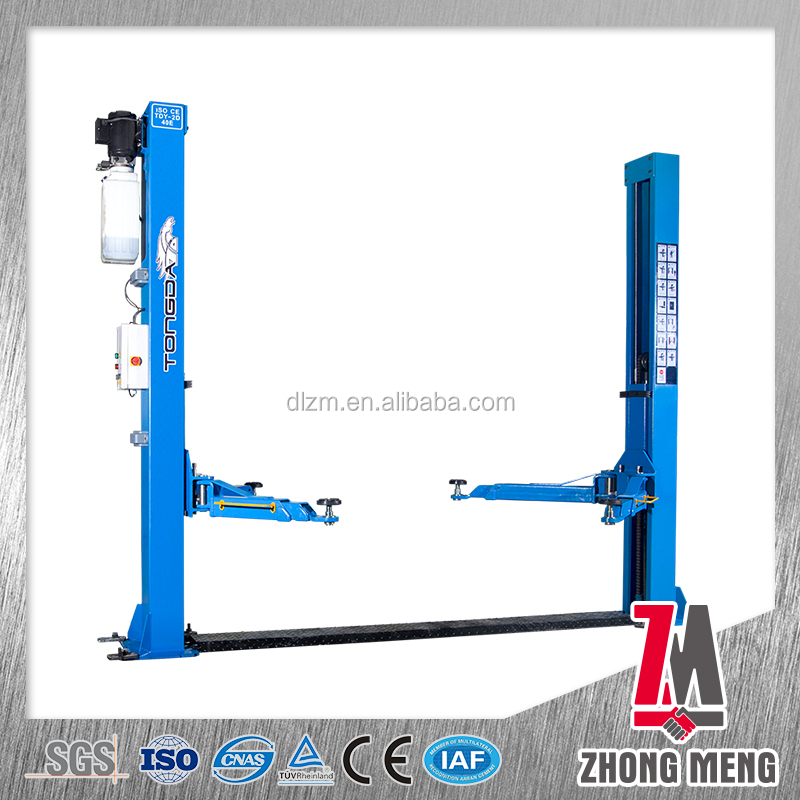 2017 Two Post automotive lifts equipment for home