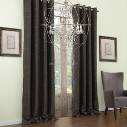 Wholesale Fashion Blackout Panel Curtain 2016 New Design Window Curtain
