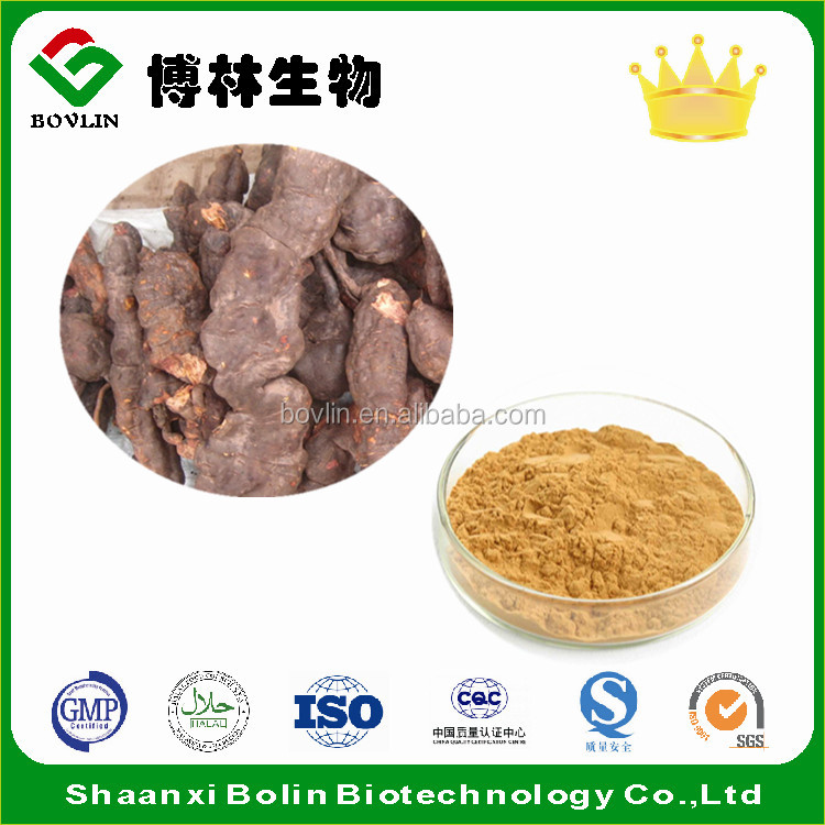 Free Sample Manufacturer Supply Polygonum Multiflorum Thunb Extract