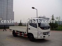 foton auman heavy duty truck foton view van/mini bus/passenger car