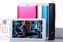 Cheap 7 inch Android 3G Tablet TK70622 Dual Core Bluetooth GPS Phone Calling