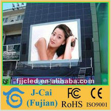 high definition p12 outdoor led screen led tv