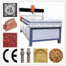 Types Of Wood In Nigeria CNC router