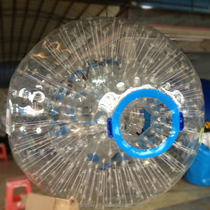 HI hot sale hydro zorb ball zorbing human hamster ball for adults