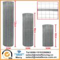 Square Mesh Galvanised Welded Wire Mesh Aviary Fencing Chicken Rabbit Garden fence