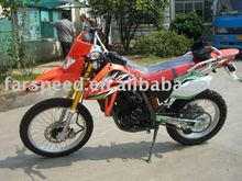 EEC 400cc cheap dirt bike