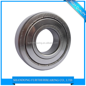 China Supplier high performance F626 Chrome Steel, Carbon Steel Material hot sale deep groove bearing