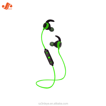 Ergonomic Headset, In Ear Earbuds Headphone