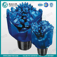 TCI Tricone Rock Roller Bit for Water Well Drilling (IADC437)