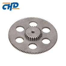Powder Metallurgy Electric Power Tool Spare Parts