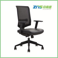 modern high back swivel wire executive full mesh office chair