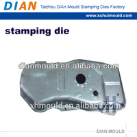 china supplier tool die maker