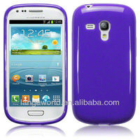 2013 TPU pp cell phone case for samsung galaxy s3 mini I8190