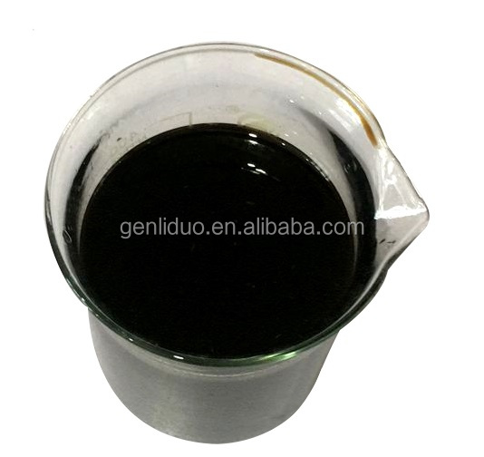 High quality water soulble NPK humic acid liquid fertilizer