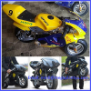 CE 49CC gasoline engine kids mini dirt bike motorcycle witn sale cheap price