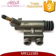 Genuine quality auto zone clutch slave cylinder for Japanese 4M40 L200 cars OEM:MR111585
