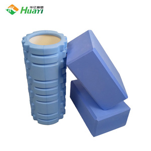 Fully stocked factory supply EVA Paint foam Roller with Customized Color And design