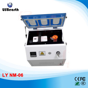 mini mobile smart phone waterproof nano coating machine