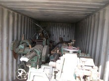 Second Hand Wood Working Machines for Export