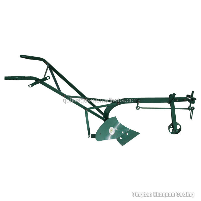 Agriculture Animal Ox Drawn Plow