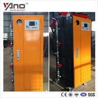 Cleaning Equipment 6-15KW Electric Steam Pipe Cleaner Machine