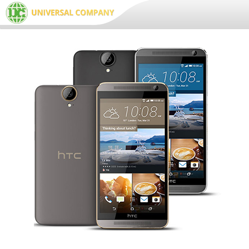 "Original HTC One E9+ 3G RAM 32G ROM 5.5"" Dual Sim Video In Stock smart phone"