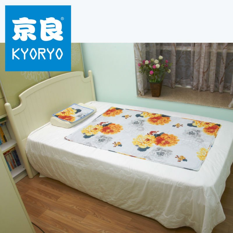 2014 new produce Kyoryo cooling gel bed cover - Jozy Mattress | Jozy.net