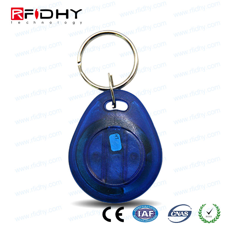Trade Assurance Easy to Carry RFID Key Cards & Key Fobs