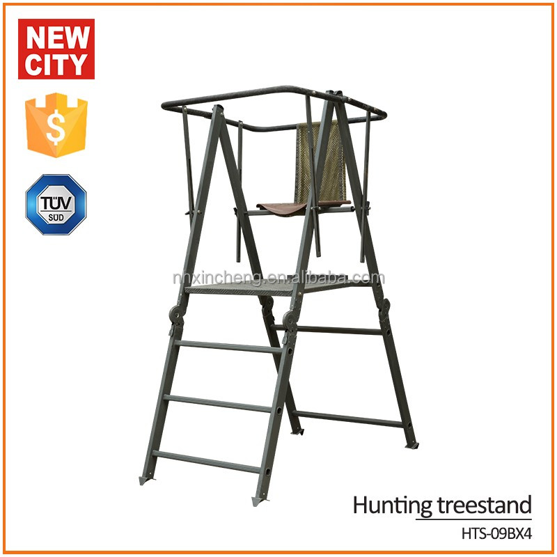List Manufacturers Of Aluminum Ladder Stands For Hunting