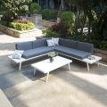 Best selling waterproof outdoor furniture modern sofa set on sale