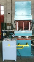 Competitive Electric Rubber Cushion Valves Moulding Press/Rubber Sealing and Bushing Washer Vulcanizing Press