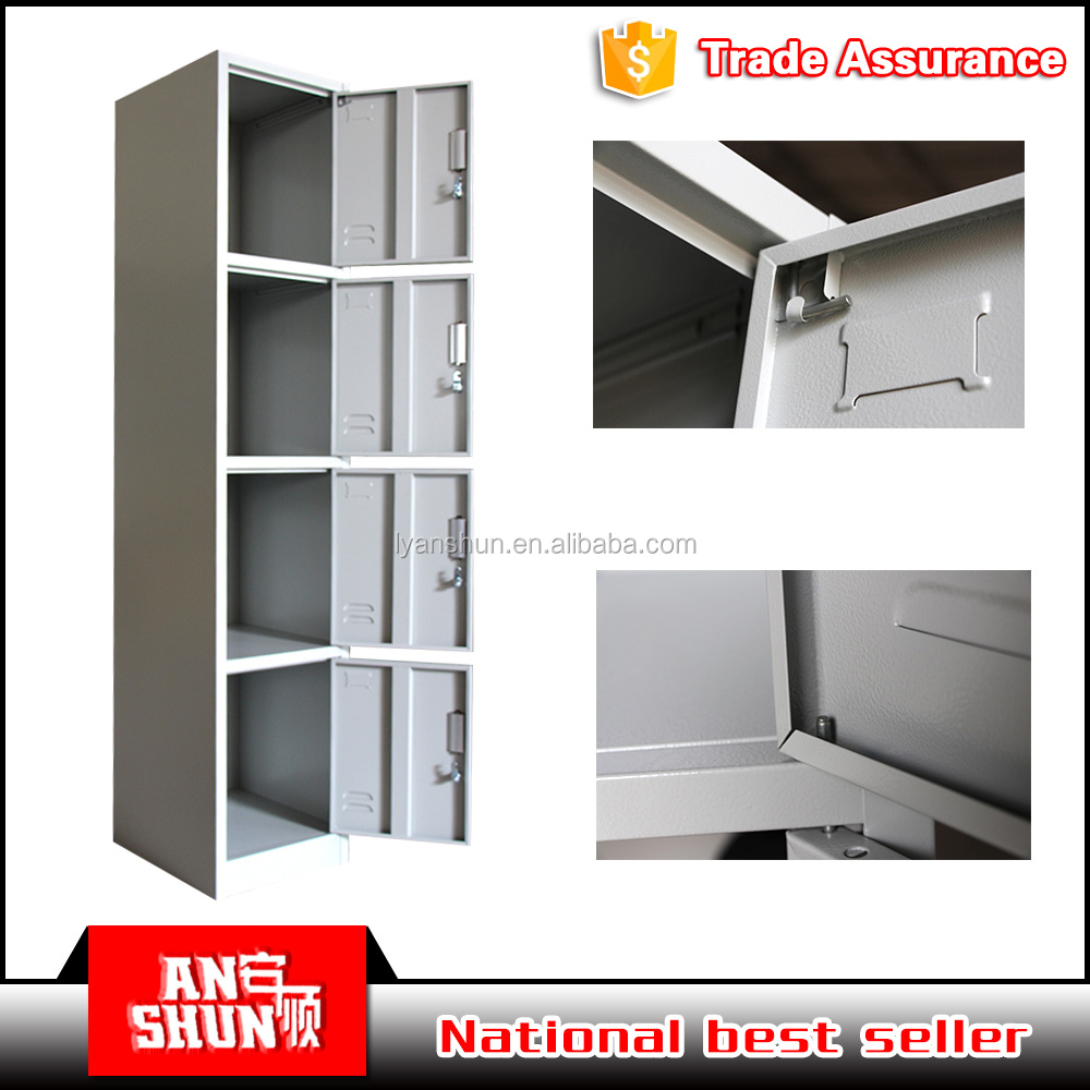 iron wardrobe closet used school lockers for sale steel bedroom clothes almirah designs/metal clothing cabinet/garderobe/armoire