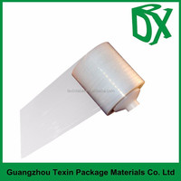 hdpe ldpe PET plastic film rolls scrap hot film&window film