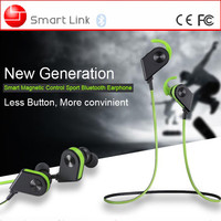 2016 New product Super Bass sport bluetooth headset support all smart phones