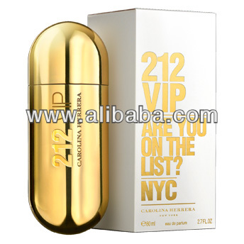 Original 212 EDT Spray