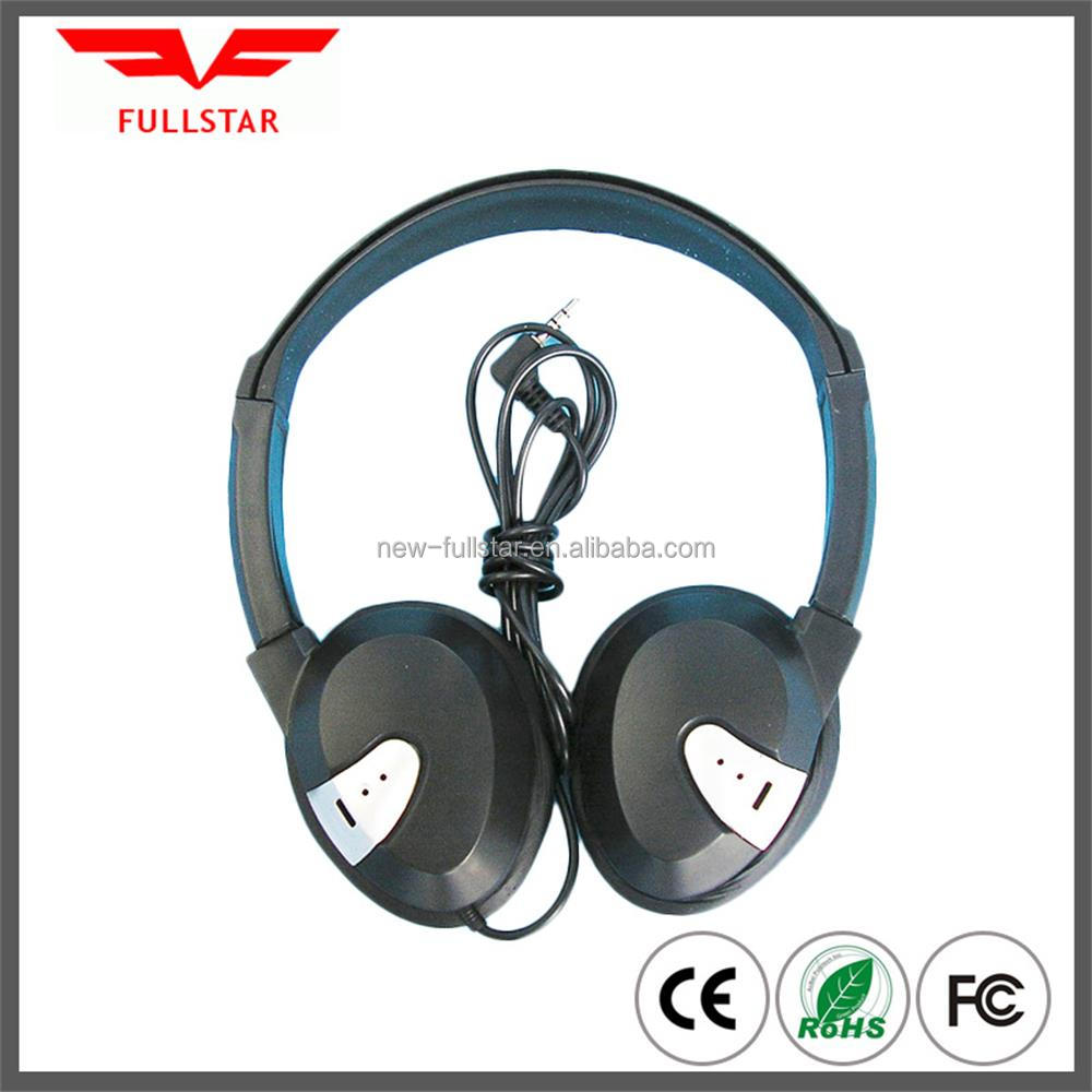 Alibaba china supplier Airplane Headphones Product
